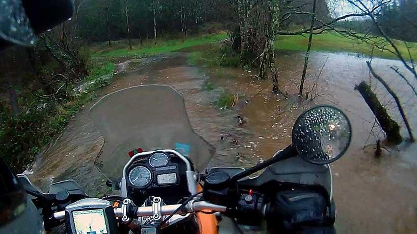 Como Elegir la Ropa de Moto para el Invierno