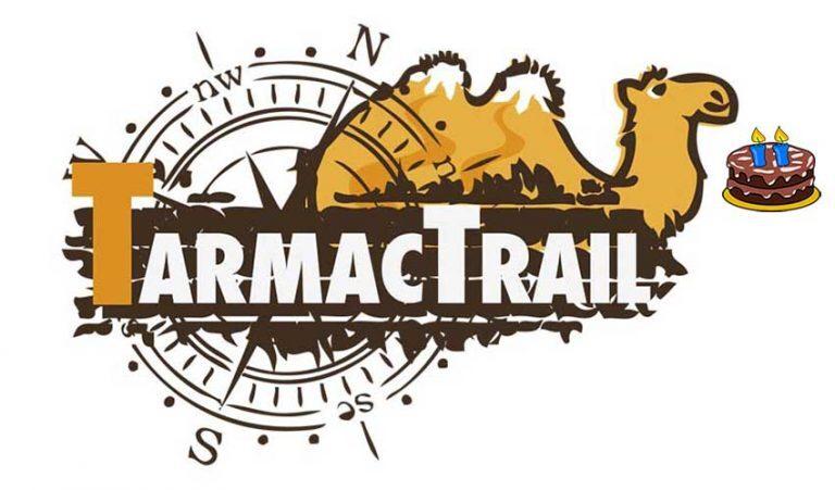 Dos Años de TarmacTrail