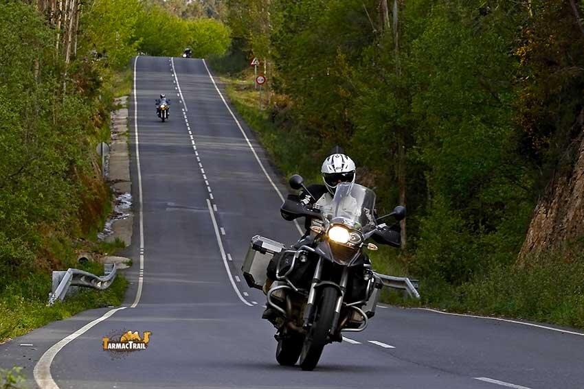 Consejos para Andar en Moto en Verano