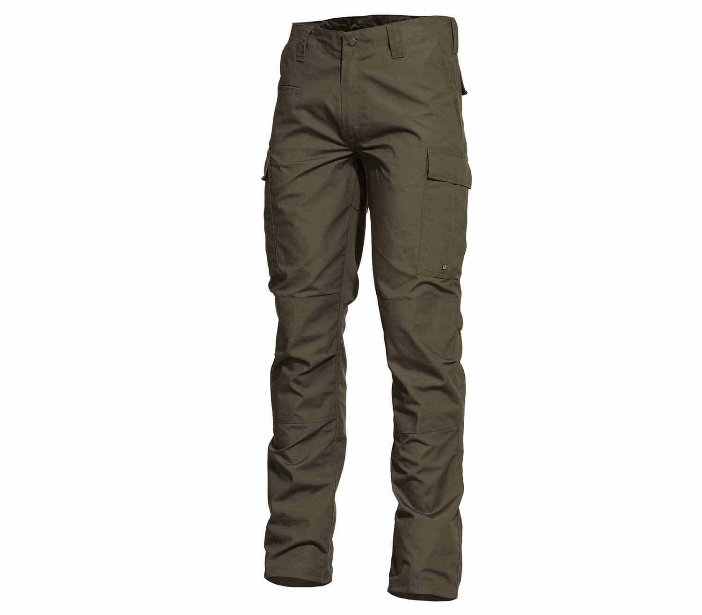 Pantalones Pentagon BDU 2.0 Verde Ranger
