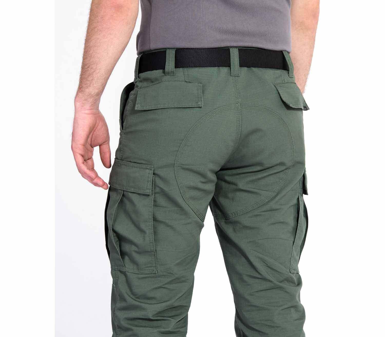Pantalones Pentagon BDU 2.0 trasera