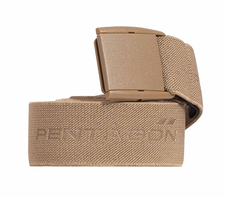 Cinturon Elastico Pentagon Hemantas Coyote