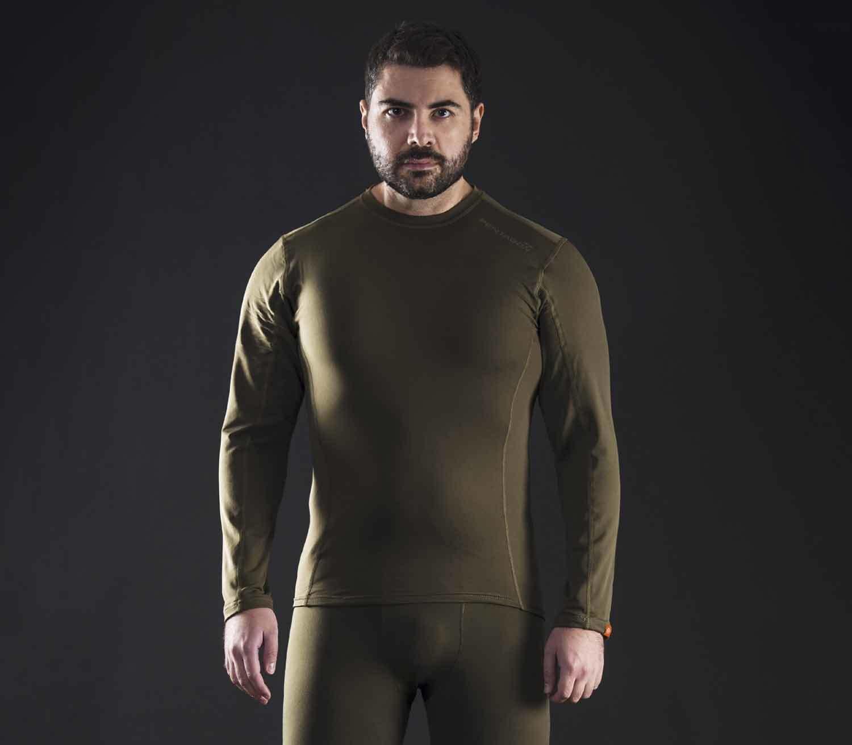 Camiseta Termica Pentagon Pindos 2.0 estudio