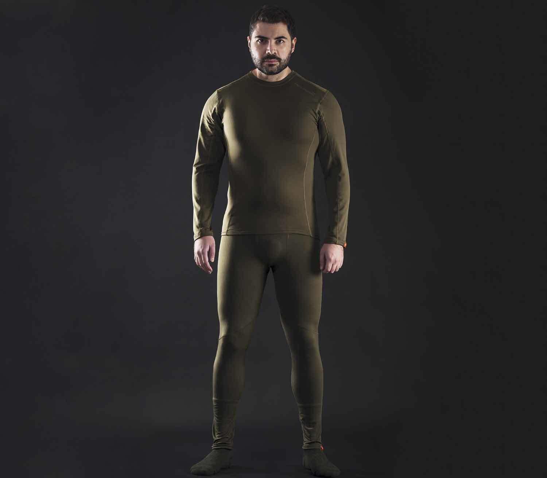 Pantalones Termicos Pentagon Kissavos 2.0 estudio