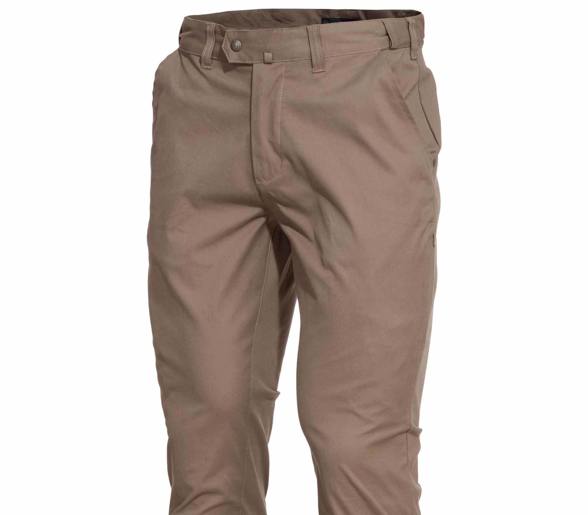 Pantalones Pentagon Tactical 2.0 superior