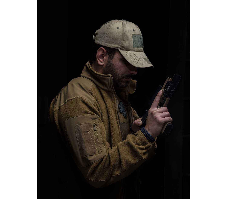 1c546154281 Gorra Pentagon Tactical 2.0 de seis paneles - Lobo Tactical