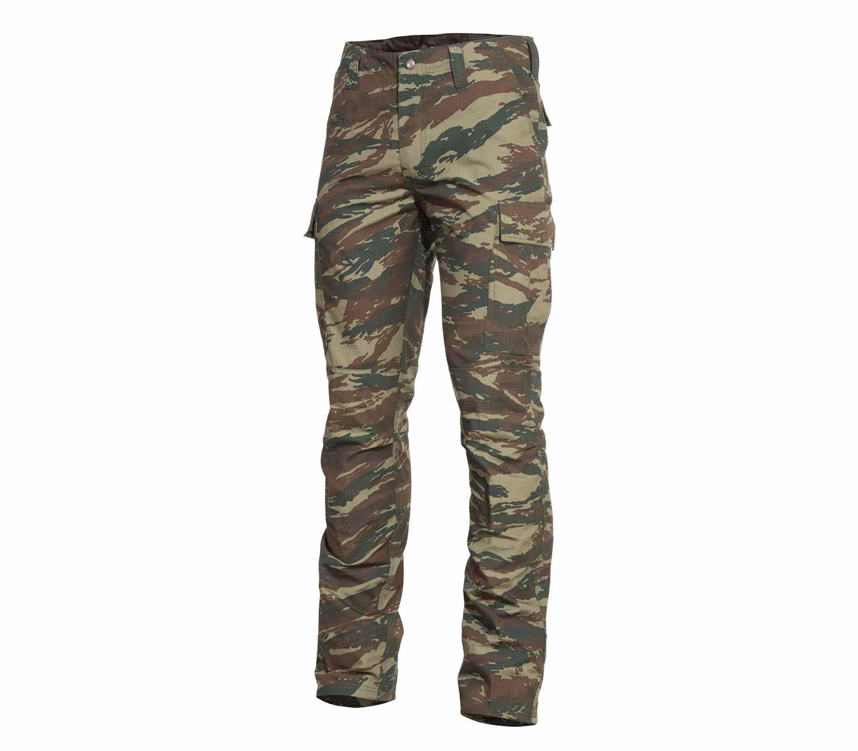 Pantalones Pentagon BDU 2.0 Camo GR Camo