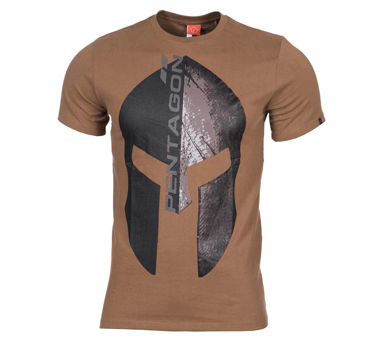 Camiseta Pentagon Eternity Coyote