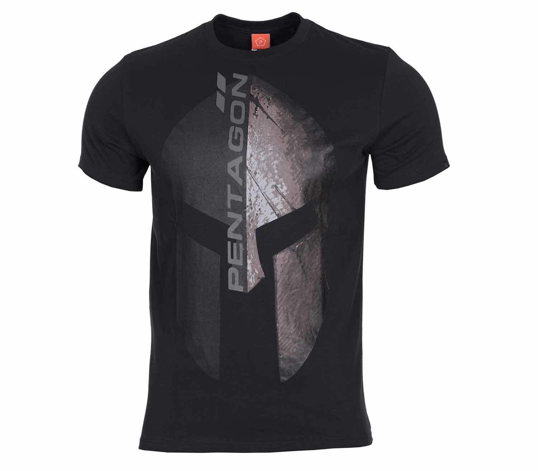 Camiseta Pentagon Eternity Negro