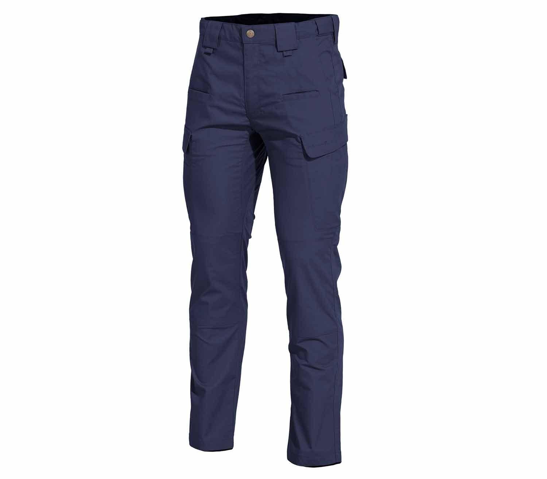 Pantalones Pentagon Aris Tactical Azul Medianoche