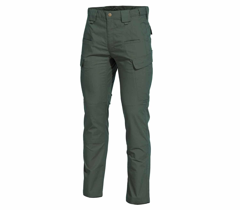 Pantalones Pentagon Aris Tactical Verde Camo