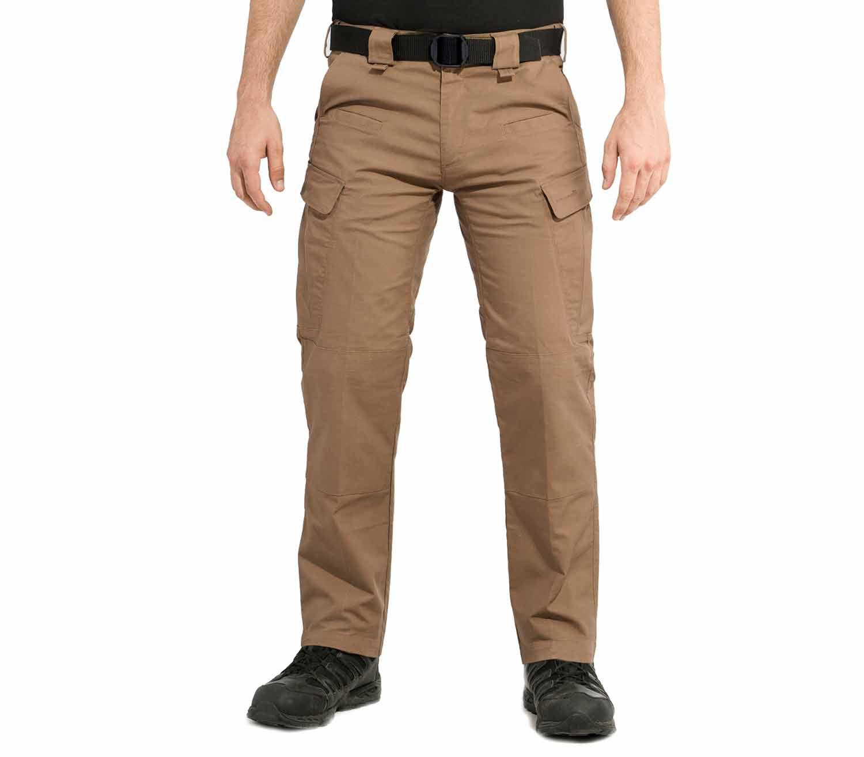 Pantalones Pentagon Aris Tactical frontal