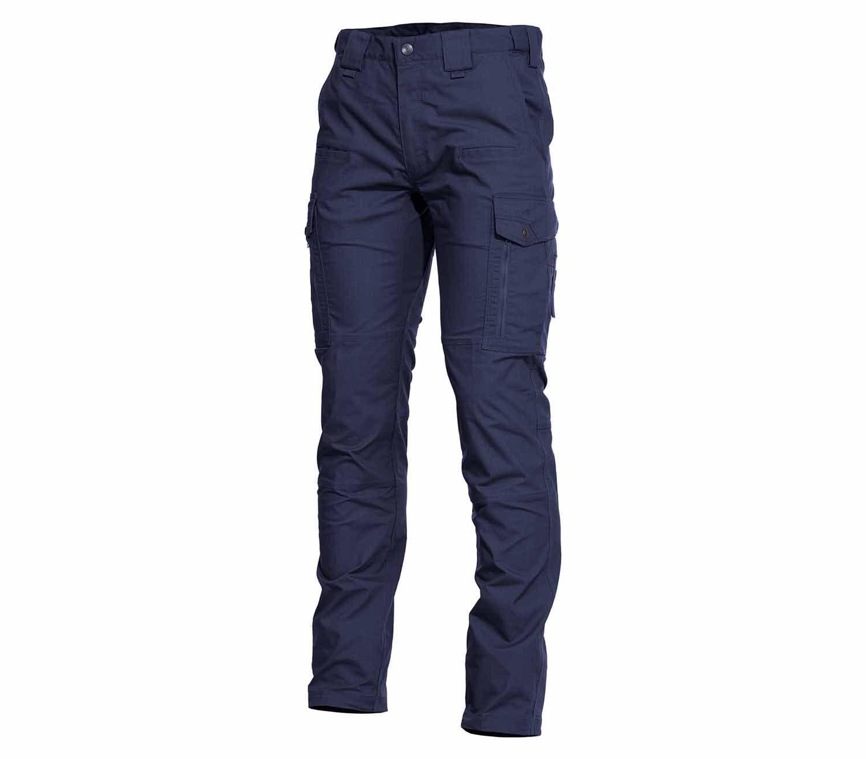 Pantalones Pentagon Ranger 2.0 Azul Medianoche