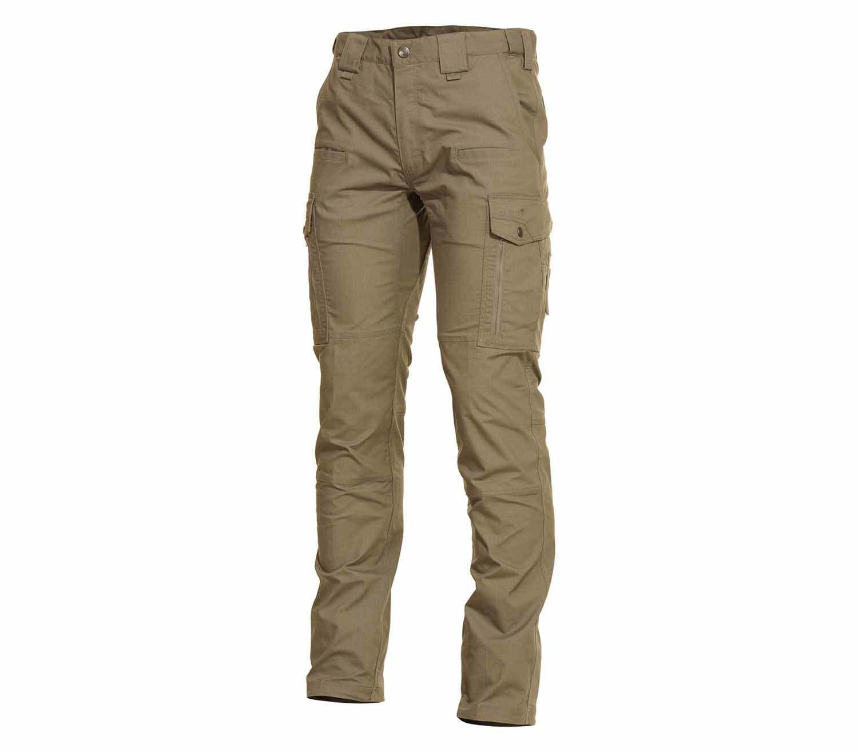 Pantalones Pentagon Ranger 2.0 Coyote front