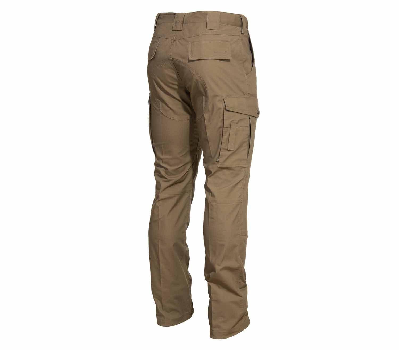 Pantalones Pentagon Ranger 2.0 Coyote tras