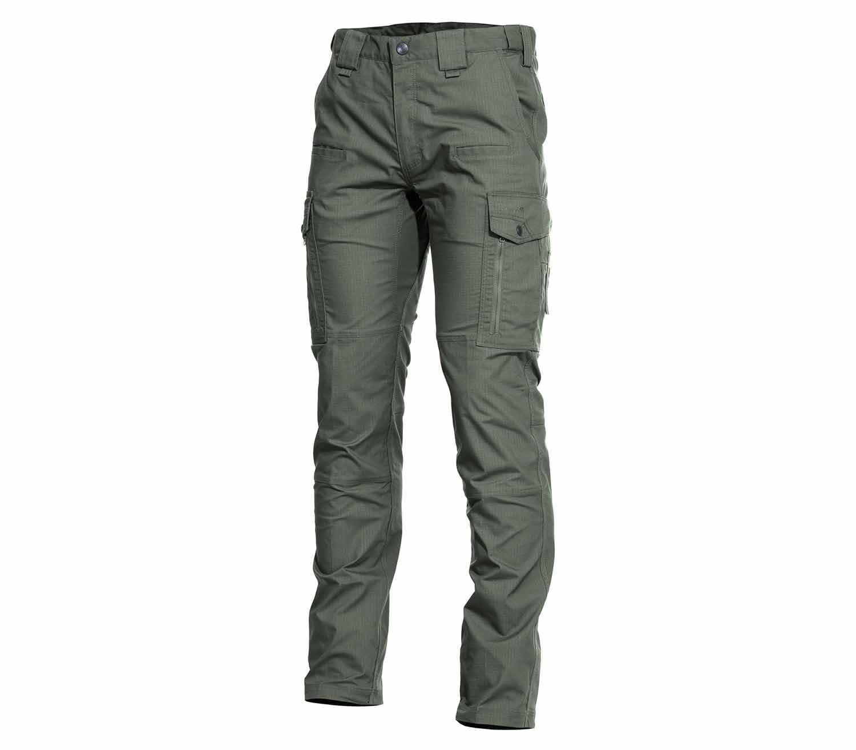 Pantalones Pentagon Ranger 2.0 Verde Camo