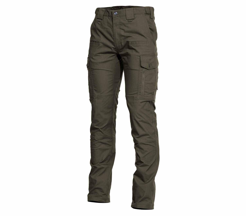 Pantalones Pentagon Ranger 2.0 Verde Ranger