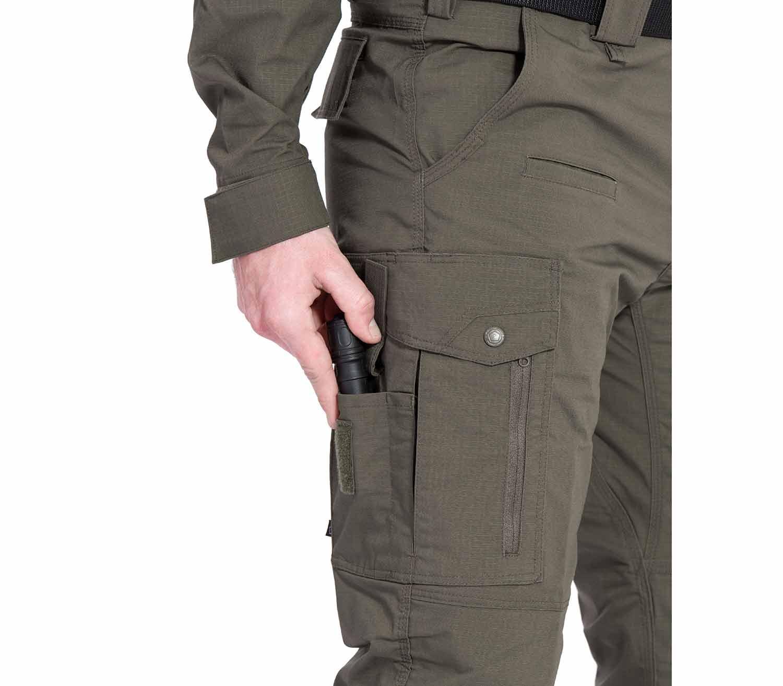 Pantalones Pentagon Ranger 2.0 bolsillo pequeño