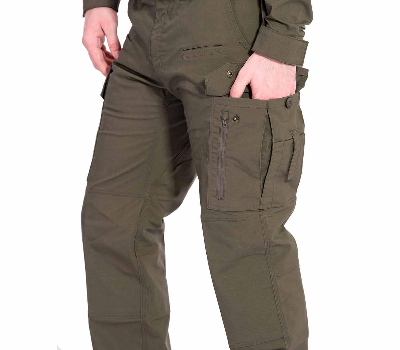 Pantalones Pentagon Ranger 2.0 bolsillo