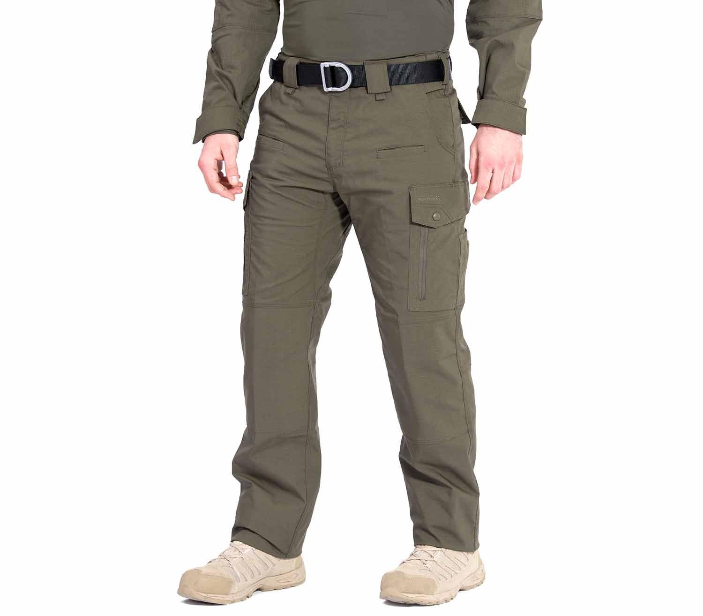Pantalones Pentagon Ranger 2.0 frontal