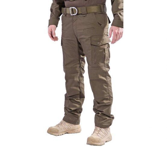 Pantalones Pentagon Ranger 2.0 principal verde