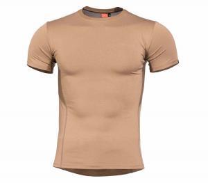 Camiseta Interior Pentagon Apollo Tac-Fresh