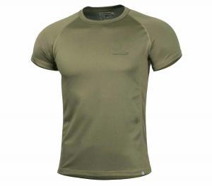Camiseta Interior Pentagon Body Shock