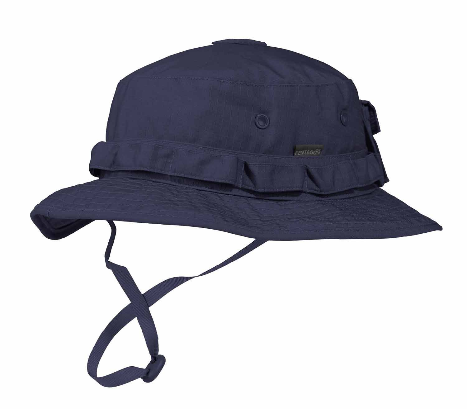 Gorro Pentagon Jungle Azul Marino