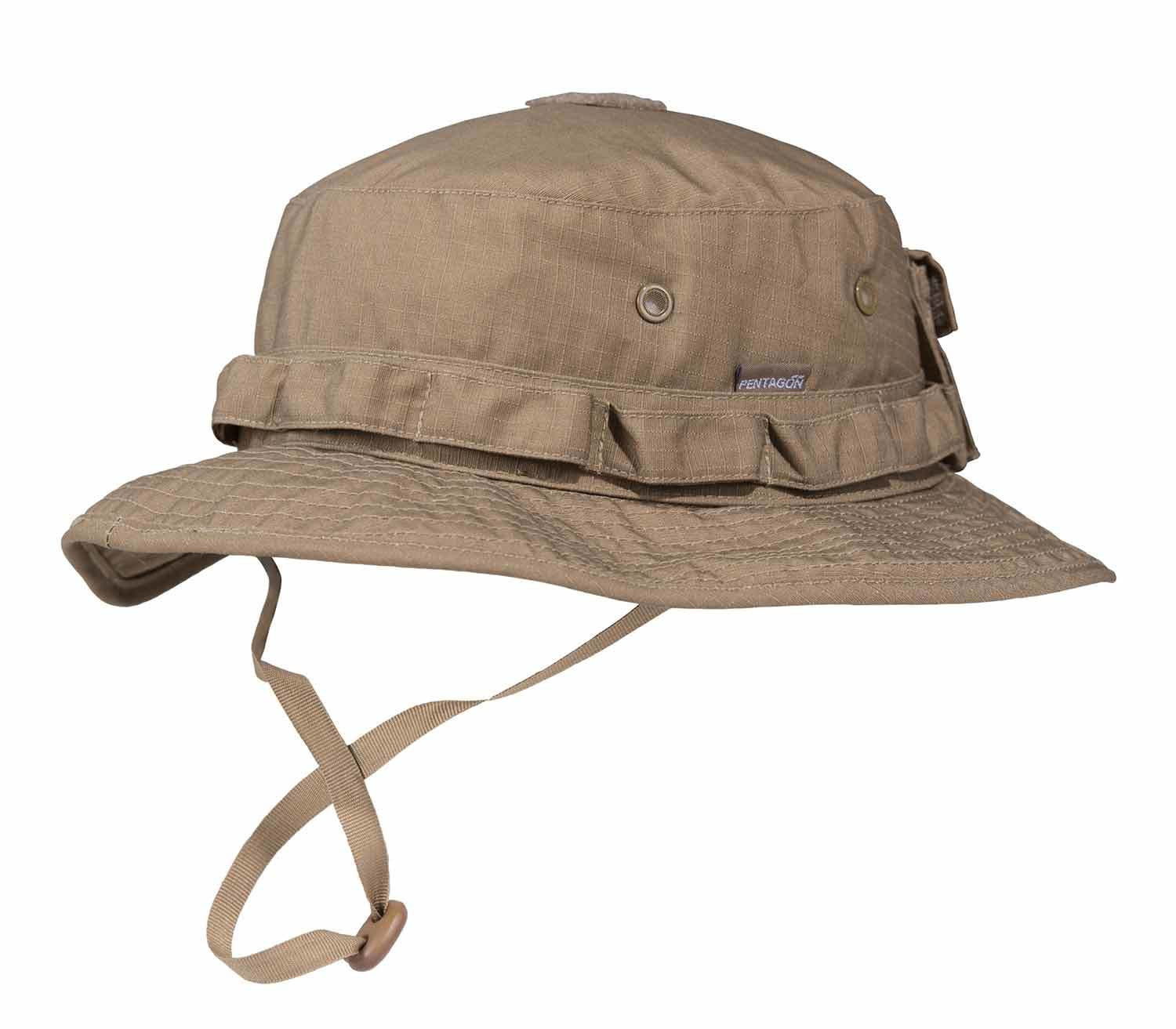 Gorro Pentagon Jungle Coyote