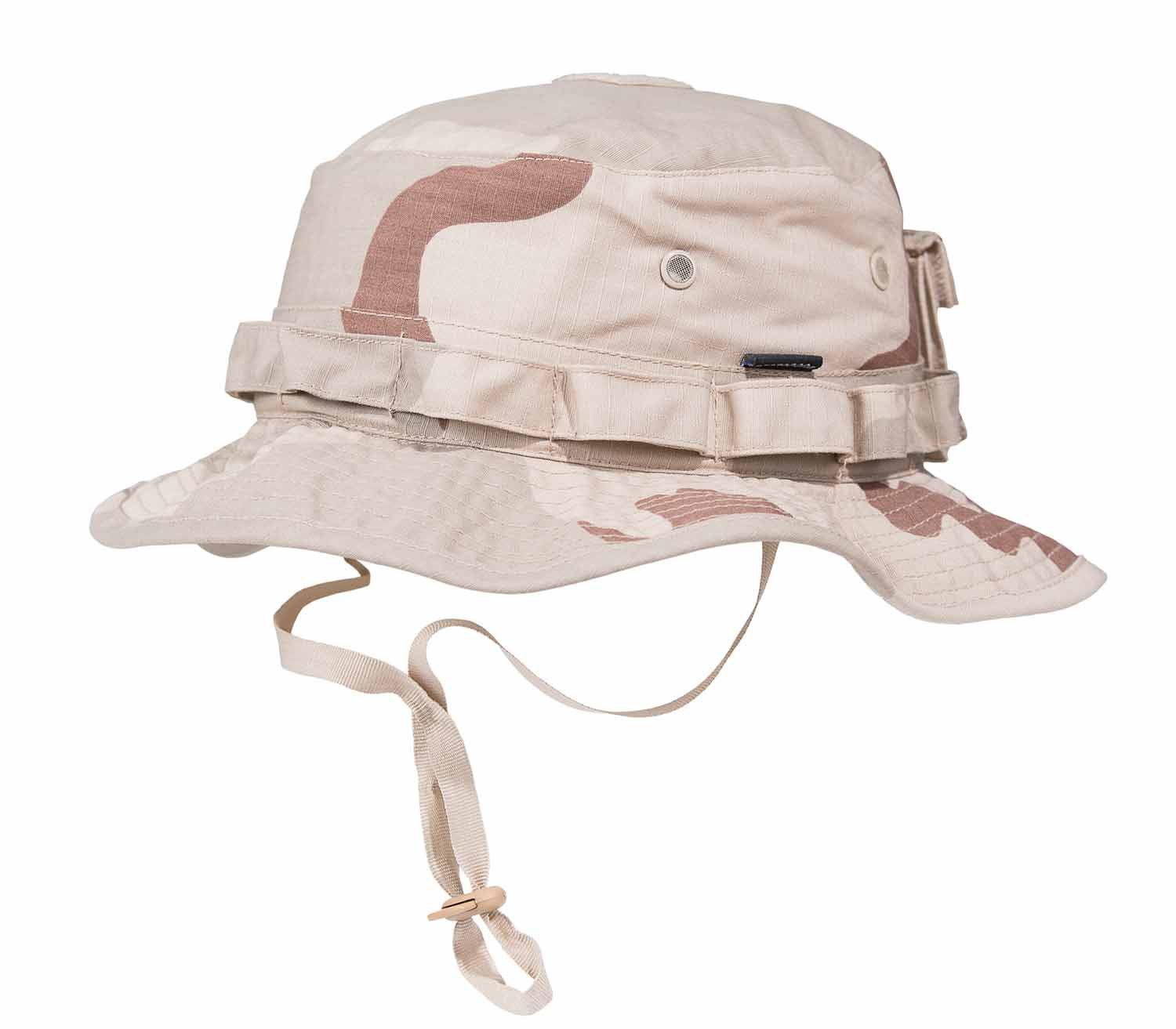 Gorro Pentagon Jungle Desert Camo
