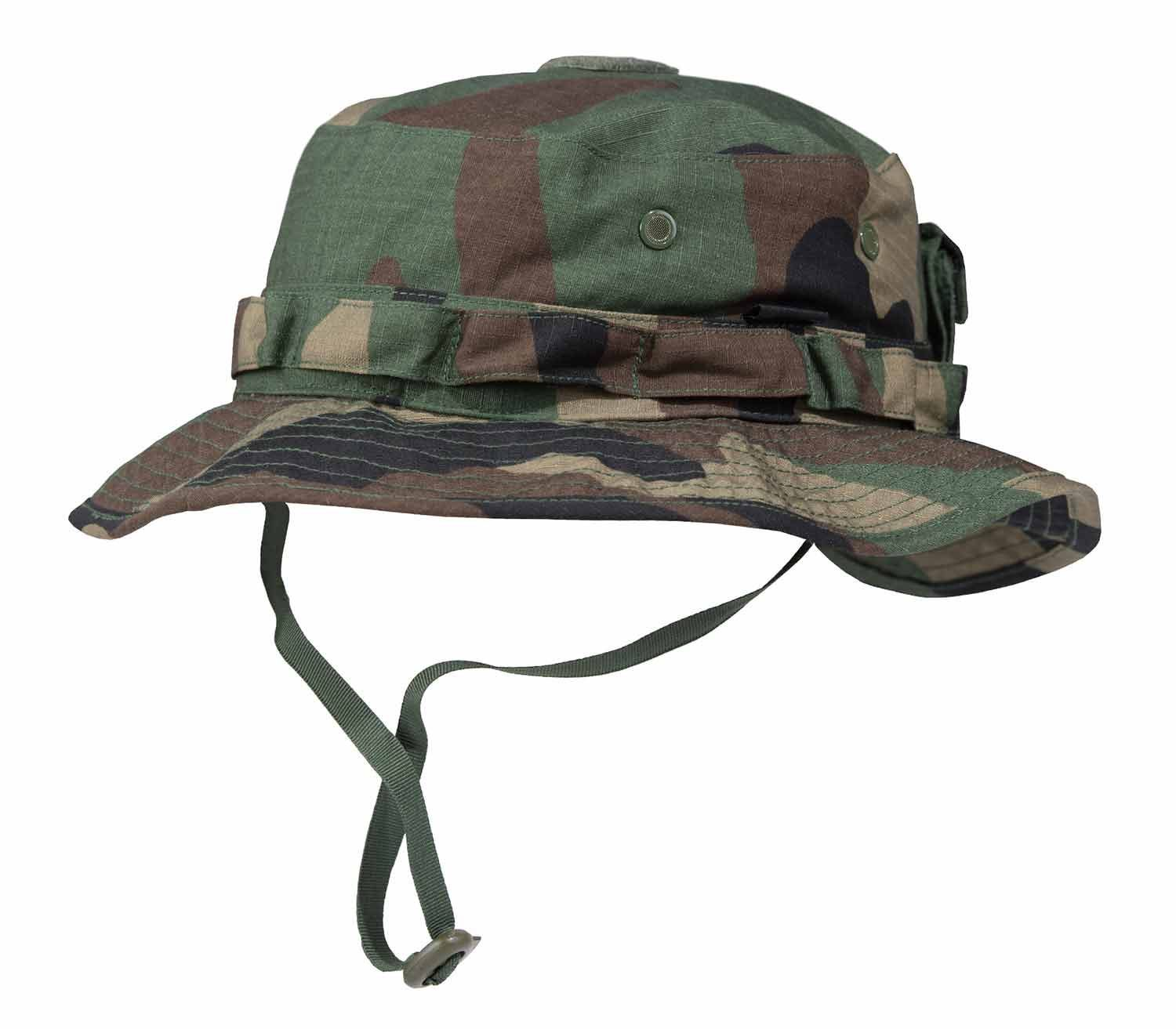 Gorro Pentagon Jungle Woodland