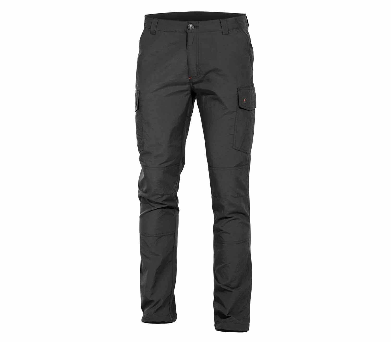 Pantalones Pentagon Gomati Negro