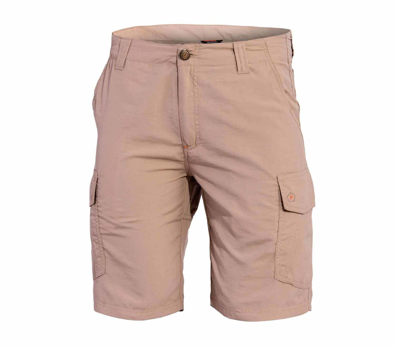Pantalones Pentagon Gomati Short caqui