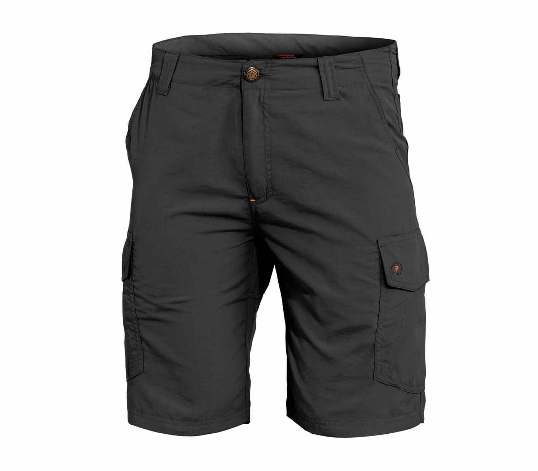 Pantalones Pentagon Gomati Short negro