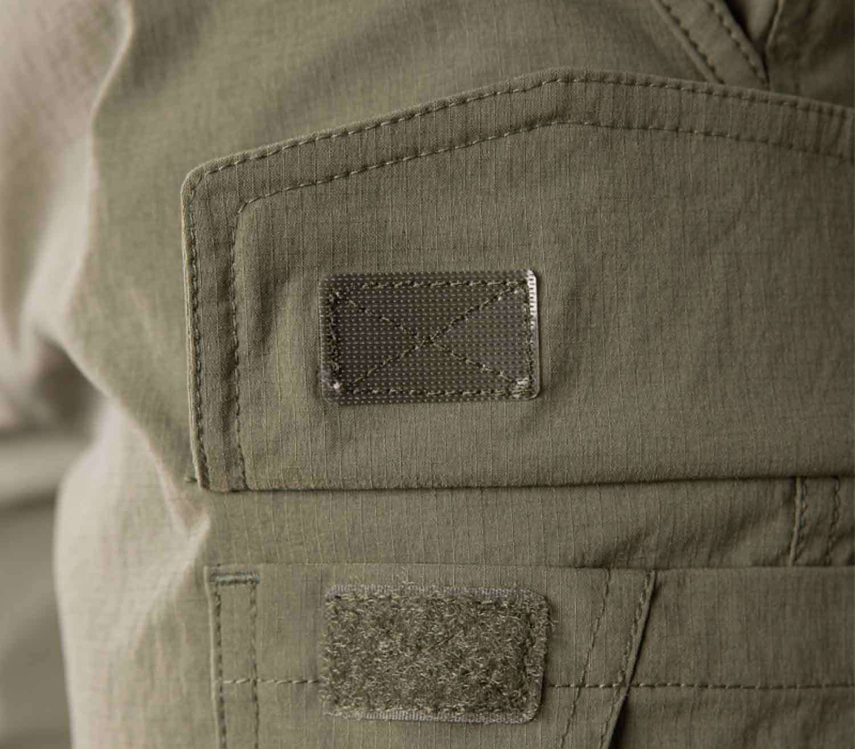 Pantalones Pentagon Gomati Short velcro