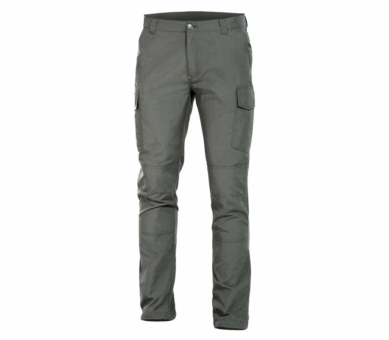 Pantalones Pentagon Gomati Verde Camo