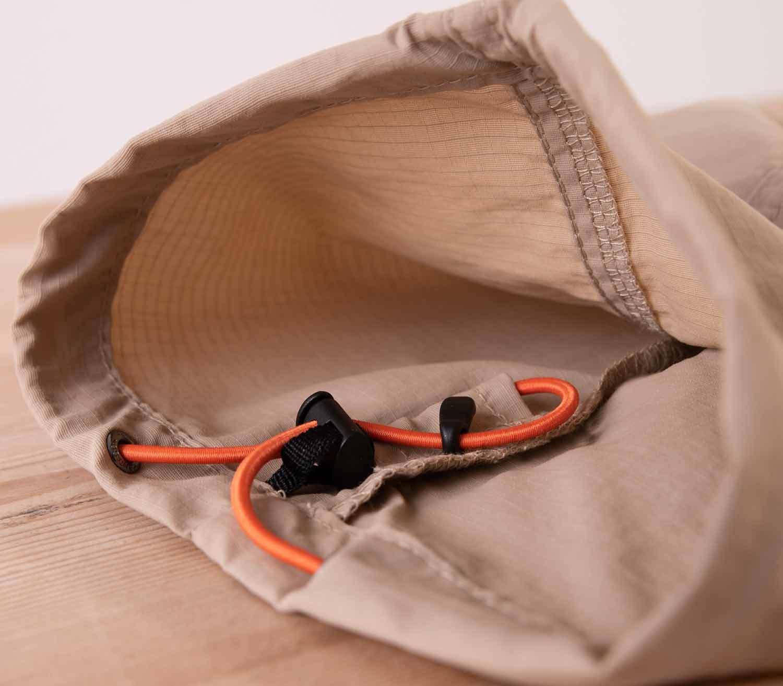 Pantalones Pentagon Gomati ajuste