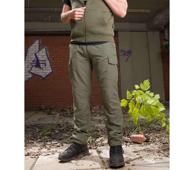 Pantalones Pentagon Gomati exterior