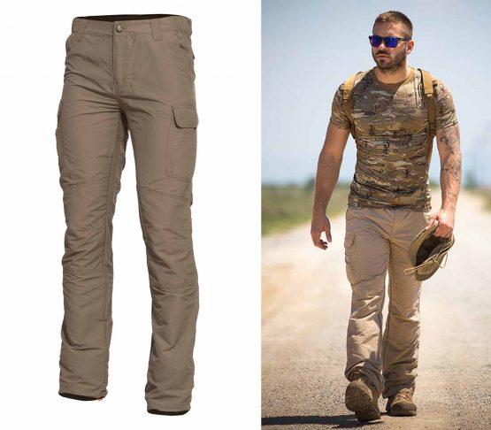 Pantalones Pentagon Gomati