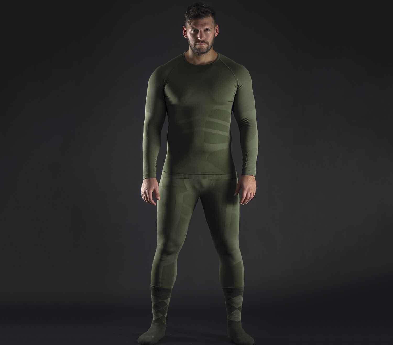 Pantalones Termicos Pentagon Plexis estudio