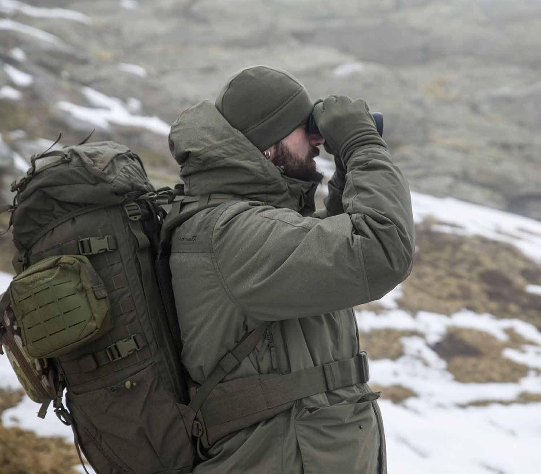 Gorro Pentagon Arctic nieve