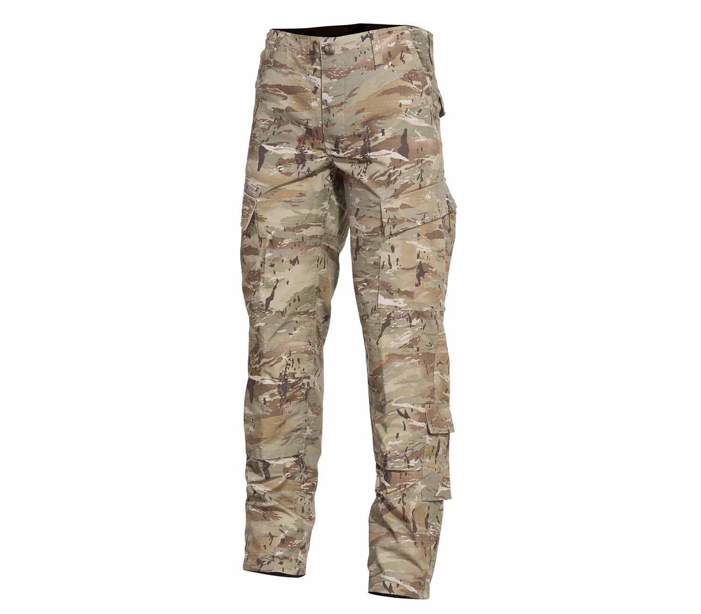 Pantalones Pentagon ACU Camo GrassMan PentaCamo