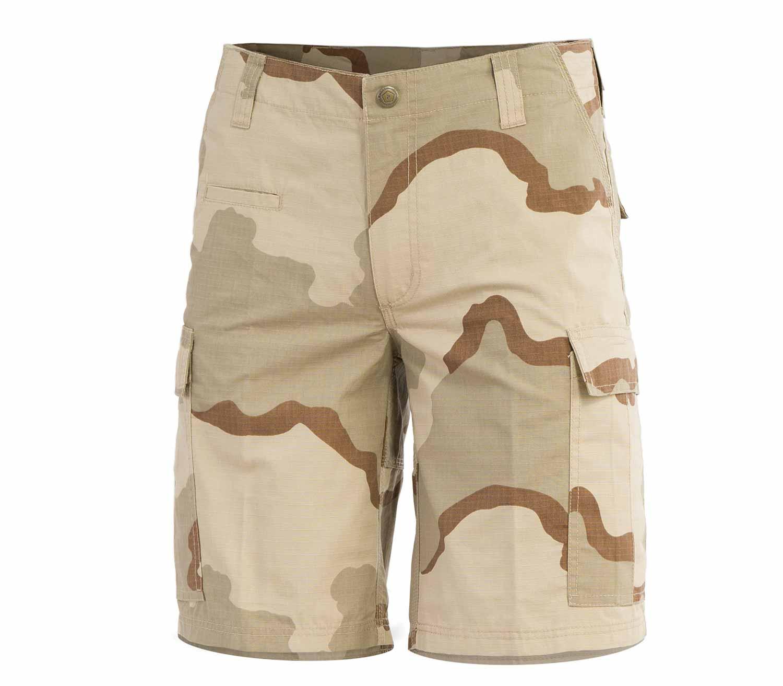 Pantalones Pentagon BDU 2.0 Short Camo Desert