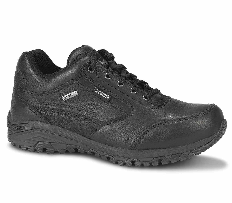 Zapatos Bestard Oxford Negro