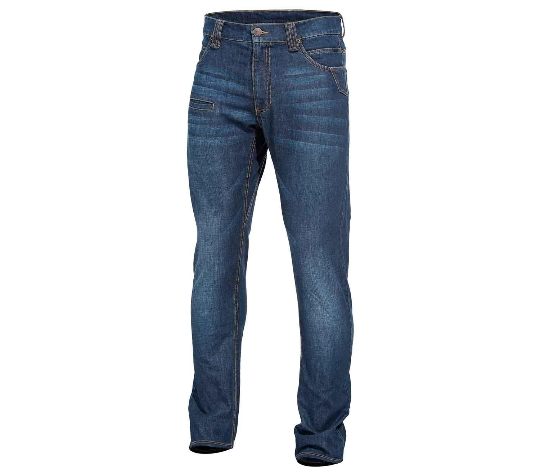 Pantalones Vaqueros Pentagon Rogue Azul Indigo
