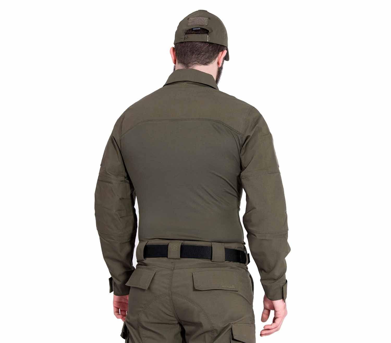 Camisa Tactica Pentagon Ranger espalda