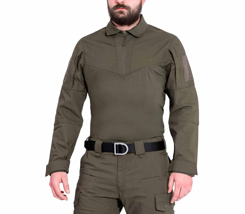 Camisa Tactica Pentagon Ranger principal