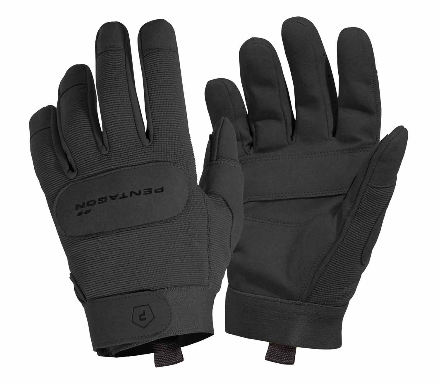 Guantes Pentagon Duty Mechanic Negro