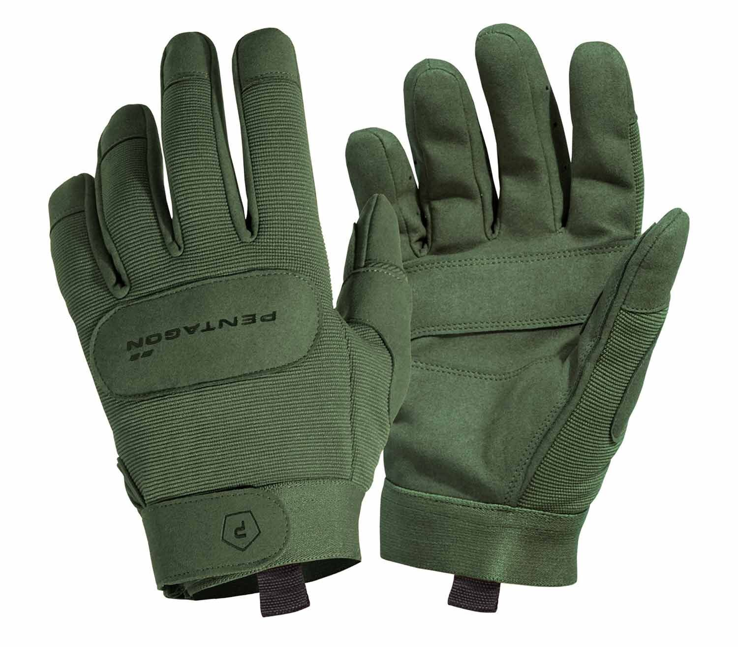 Guantes Pentagon Duty Mechanic Oliva