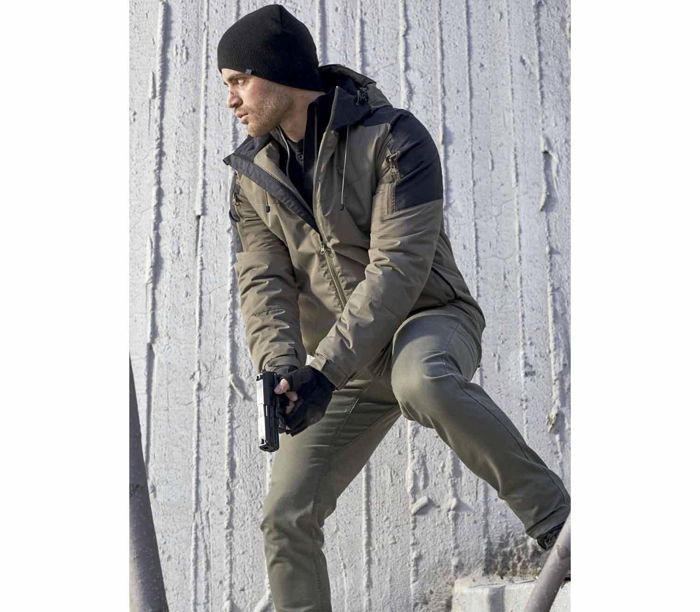 Pantalones Pentagon Rogue Hero exterior